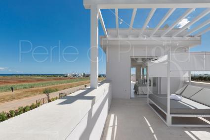 Ferienhauser - Torre Pali ( Leuca ) - Perla Saracena Luxury Suites
