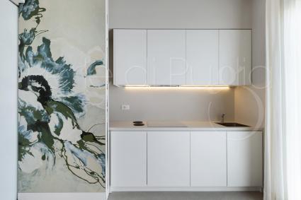 Ferienhaus - Salve ( Leuca ) - Suite Attico con Jacuzzi | Perla Saracena Luxury Suites