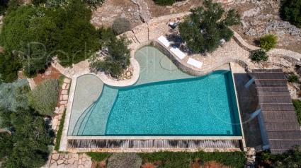 Luxusvillen - Torre Vado ( Leuca ) - Villa Rio