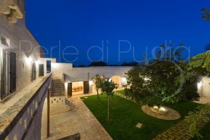 prestige farmhouses - Marina di Ostuni ( Brindisi ) - Masseria Mangiamuso