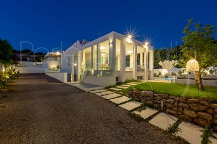 luxury villas - Matino ( Gallipoli ) - Villa Era