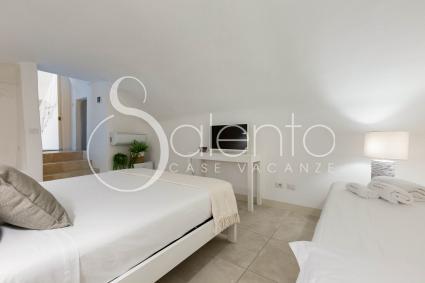 Bed Breakfast - Gallipoli ( Gallipoli ) - Palmieri Luxury Rooms