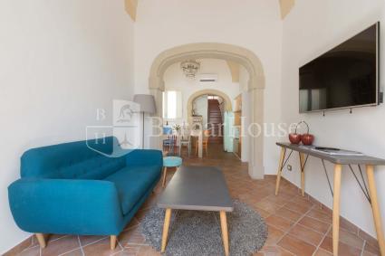 Ferienwohnungen - Lecce ( Lecce ) - Mimì Maison