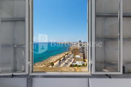 Ferienwohnungen - Gallipoli ( Gallipoli ) - Attico Bellavista