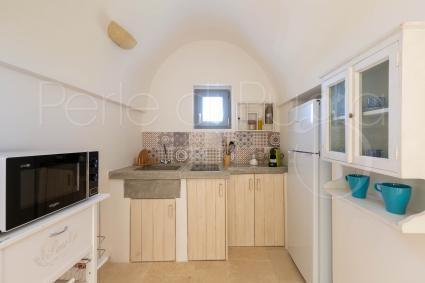 Prestigelandguter - Ostuni ( Brindisi ) - Masseria Monte Torto