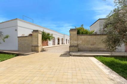 ville vacanze - Melendugno ( Otranto ) - Villa La Paiara