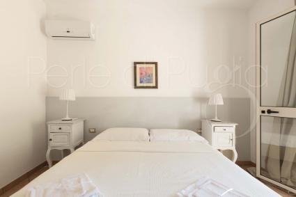 country houses - Ugento ( Gallipoli ) - Villa Le Due Sorelle