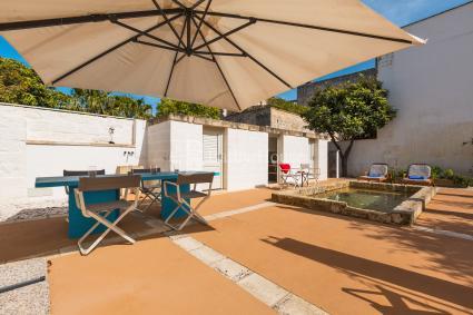 Villa vacanze da 5 posti letto