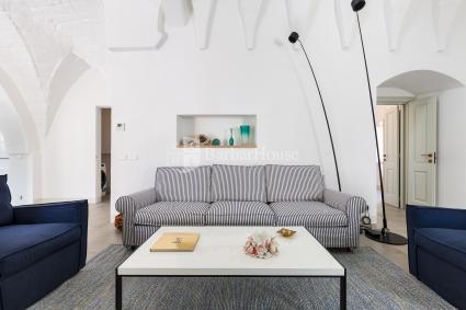 ville di lusso - Andrano ( Otranto ) - Villa Ilse