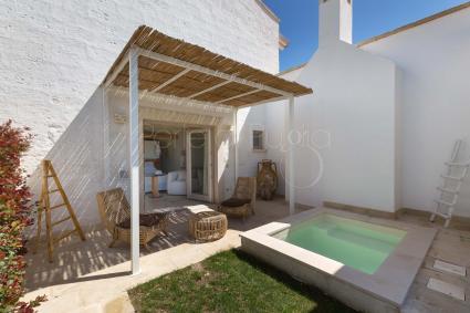 Bed and Breakfast - Otranto ( Otranto ) - Masseria Longa | Camera Ostro